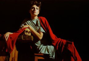 Caravaggio by MissCarriage