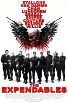 The Real Expendables by JPSpitzer