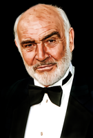 Sir Sean Connery-2 by donvito62
