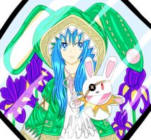 Yoshino Beautiful Day || Picture Frame || by xX-KiyomiHime-Xx