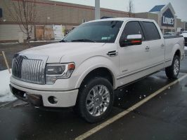 (2013) Ford F-150 [Custom] by auroraTerra