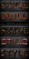 Text styles by DiZa - 30 by DiZa-74