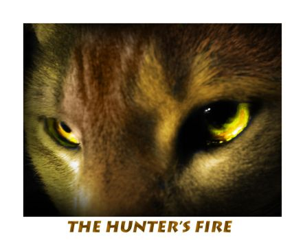 The Hunter's Fire by angels-insanity