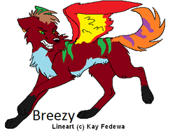 Breezy by Hyperactive-Blue