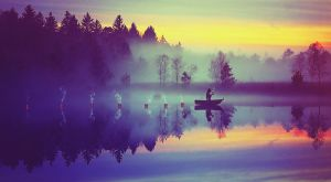 Tranquility by UntamedUnwanted