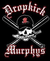 Dropkick Murphys Bball Pirate by yummytacoburp69