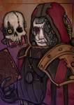 ++Inquisitor Malachi++ by Captain-Asparagus