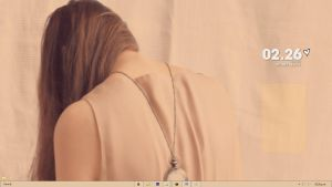 Screenshot #20 para W8 : Time by ForeverYoung320