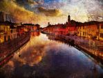 The color of history by rubicorno