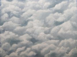 Clouds by pictsy