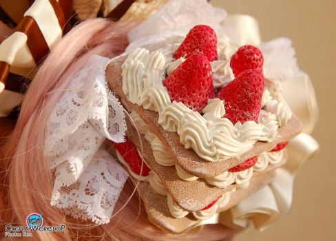 Mille Feuille by Yamina00