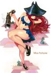 Miss Fortune by CanKing