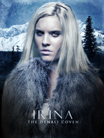 Irina - The Denali Coven by Nikola94