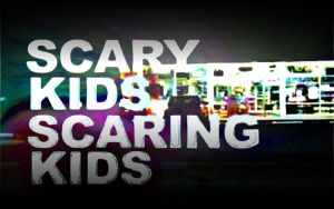 Scary Kids Scaring Kids by Roinator