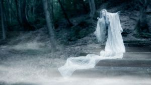 Ghostly Vision by Nightshadow-PhotoArt