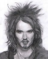 Russell Brand by ashley2081