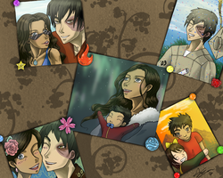 Zutara Week 2010 - Family by Darkbutterfly137