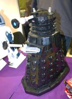 Doctor Who - Brighton Model World 2013 (11) by mikedaws