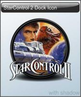 StarControl 2 Dock Icon by LustaufMeer