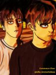 Damon and Graham by Constanza-Chan14