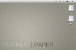 Platinum Paper by thomaswolfe