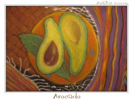 Avocado by Ashte