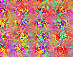 Stock Multi-Colored Tiles 3 by analillithbar-stock