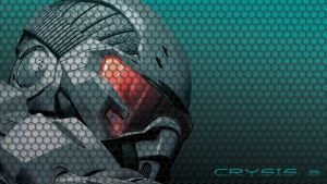 Crysis 2 Background by Wljump
