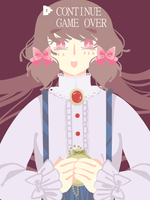 Pocket Mirror by ace-rbus