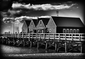 Busselton by SeaMist by PhotographersClub