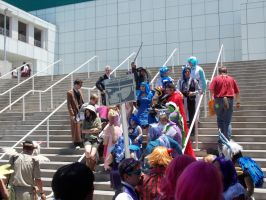 AX2014 - MLP Gathering: 10 by ARp-Photography