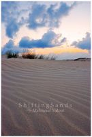 Shifting Sands by MahmoudYakut