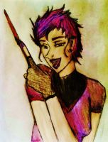 Tonks by lolpants98