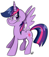 Twilight by BefishProductions