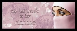 My Hijaab ... by Sohniii