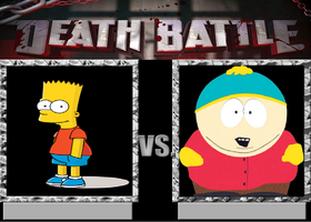 Death Battle Idea 38 by WeirdKev-27
