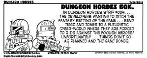 Dungeon Hordes 955 by Dungeonhordes