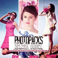 +Selena Gomez 3. by FantasticPhotopacks