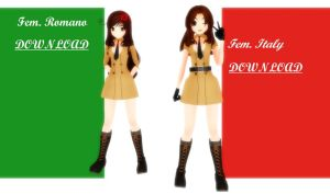 SnN Fem. Italys DOWNLOAD by Ringtail14