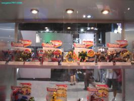 SDCC 2008 25 - Hasbro booth 08 by lonegamer7