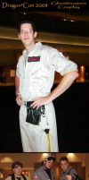 DragonCon 08: Ghostbusters by CanisCamera