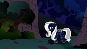 Mysterious phenomenon - RP by MKBrony