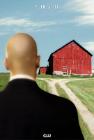 Smallville - Lex Luthor Returns - Fan Poster by P2Pproductions