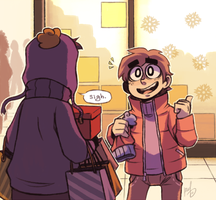 Shopping by mitssch
