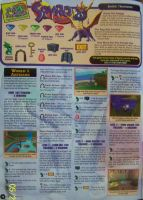 Spyro Guide by smartguy123