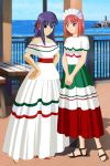 Type Moon a la mexicana by Hisui-lover