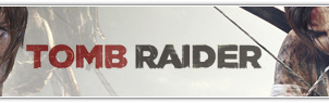 Tomb Raider Signature Banner by Slydog0905