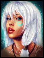 Real Princess - Kida by uppuN