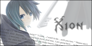 Xion. by XionThe