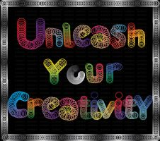 Unleash Your Creativity by icy-cool